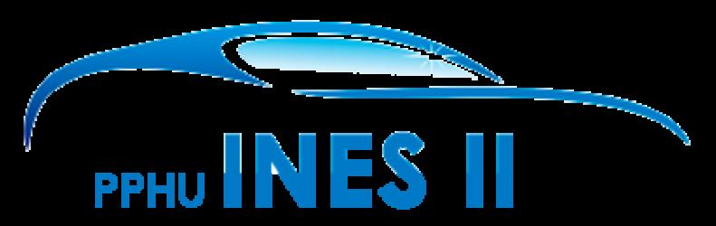 Ines II – Firma transportowa z Bielska Białej